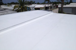 mobile home rubber roofing - Rubberised Roof Membrane