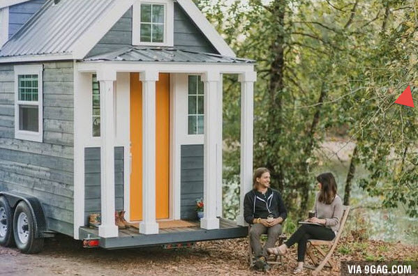 not your average mobile home